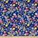 Flowers Aplenty Fabric by Michael Miller