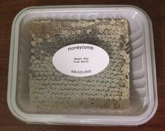Pure Kentucky Honeycomb