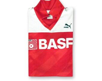 German club - beginning of the 90s vintage football shirt