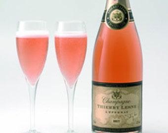 Pink Champagne Bubble Bath