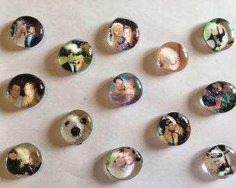 Custom Photo Magnets (4)