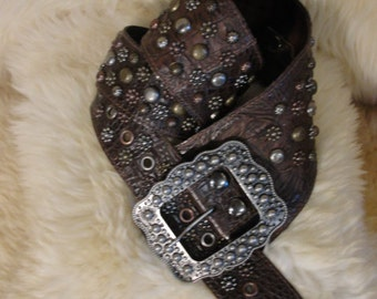 MJ Belts