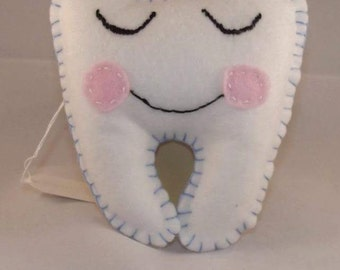 Toothfairy cushions