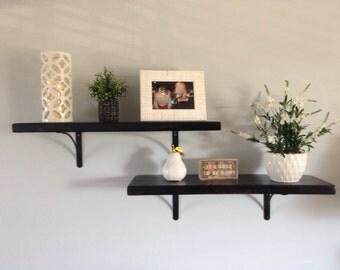 Shelving Units, Reclaimed Wood Shelves, shelves