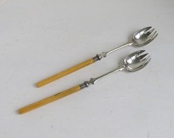 Pickle Spoon Etsy
