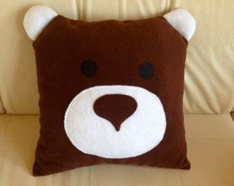 Pillow bear