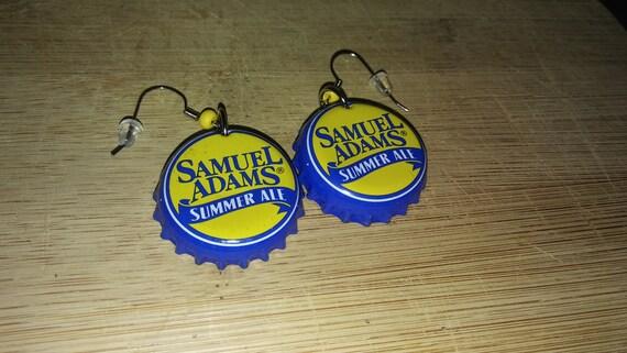 Sam Summer Ale Earrings