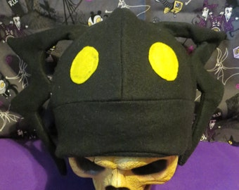 Heartless Inspired Costume Hat