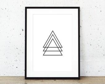 Modern Minimal, Art print, Minimalist Poster, Modern Minimalist, Top Sellers, Wall Printables, Modern Printable Art, Trending Gifts, Print
