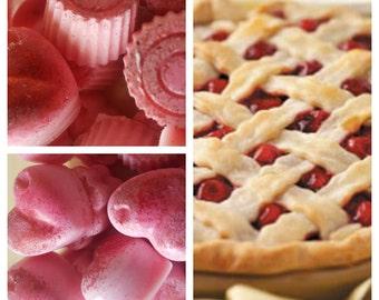 Cherry Pie Soy Wax Melts