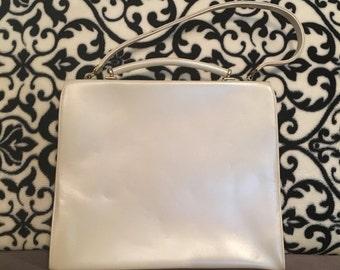 Vintage Mar-Shel hand bag