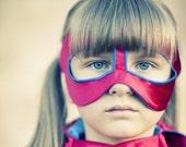 Custom Little Hero Cape for Super Tania