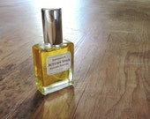 Autumn Spice all Natural Perfume Oil - orange spice fragrance for men or women, unisex perfume