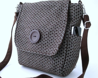 womens backpack purse converts to messenger shoulder tote bag