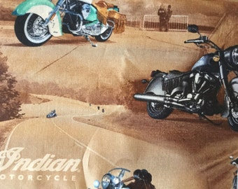 Indian Motorcycle Hot Bowl Hot Pad