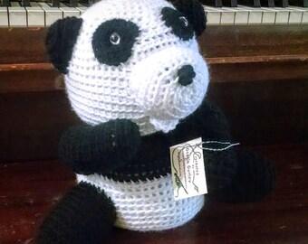 Stillwater the Panda