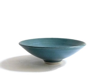 SUMMER SALE Otto and Vivika Heino Ceramic Bowl     Mid Century Modern Pottery