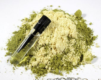 Herbal & Essential Oil Head Lice Treatment 100g