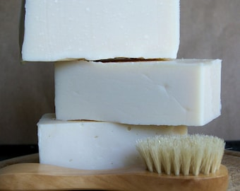 Raze. All Natural Acne Blemish Soap. It works