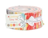 SALE Sundrops Jelly Roll by Corey Yoder for Moda Fabrics