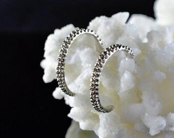 Tentacle Earrings, 14K Gold, Octopus Earrings,  Octopus Jewelry - OctopusME Hoop Earring
