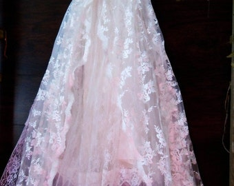 Valentines Sale Reserved for Julia deposit for custom wedding dress by vintage opulence on Etsy