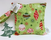 SALE* Extra Small Wet Bag - Wet Bag - 8 X 8 - O' Tinsel Tree