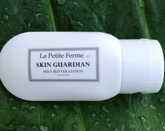 After Shave Lotion - Skin Guardian TM - After shave balm, cooling lotion, essential oil lotion