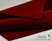 Burgundy Felt, Craft Felt Sheets, Red Felt Sheets, Red Felt Fabric, Red Craft Felt, Craft Felt, Burgundy Craft Felt, Felt Craft Supplies