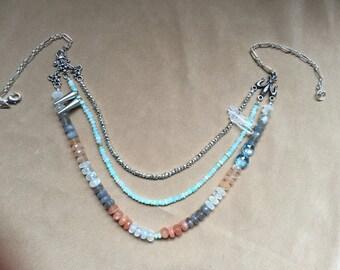 Summer Magic Necklace