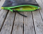 Recycled Bag - Made from bicycle inner tubes - Bike Accessory