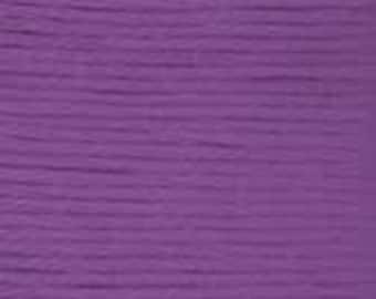 DMC 552 Medium Violet  Perle Cotton Thread Size 5