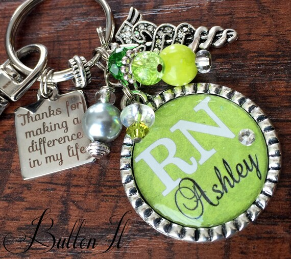 Nurse thank you gift doctor gift physical therapist gifts