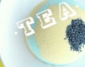 Women Gift. Woman Gift. Bath Bomb. Mom gift. SPOT OF TEA Bath Bomb. Gift Idea for Mom. Wife. Aunt Gift, Relaxation, Earl Grey, Gifts for Her