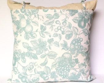 Farmhouse Style Pillow Cover Set