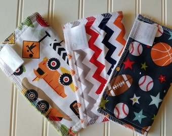 Kids-Wash-Cloth-Sports-Construction-Baby-Wipes-Food-Clean-Up-Art-Time-Wiping-Board-New-Parent-Baby-Accessories-Shower-Baby-Toddler-Gift-Set