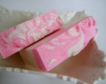 Calla Lily  Gourmet Soap