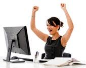 Fantastic Business Success Meditation CD or MP3