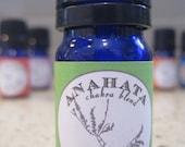 Heart Chakra Oil - Anahata 100% Pure Essential Oil Blend