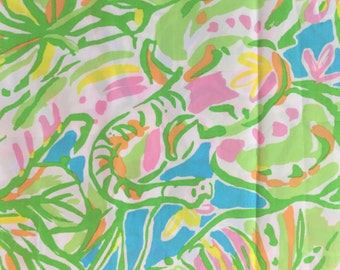 Lilly Pulitzer Elephant Ears   - Do Not Purchase, please read listing details