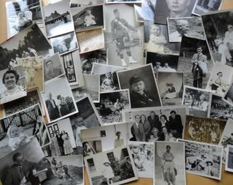 Vintage Photos - Lot 5