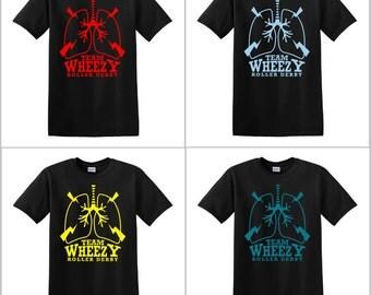 Team Wheezy