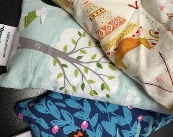 Hippie Eye Pillow Organic Lavender