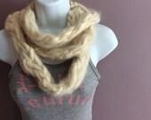 Winter White natural merino wool