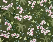4 1/3 yards of Cotton Sateen print fabric for Home Decor designed by Joel Dewberry