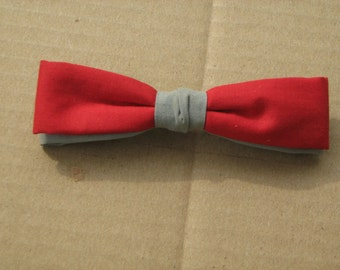vintage  new old stock 1950-60s Royal boy's clip on bow tie