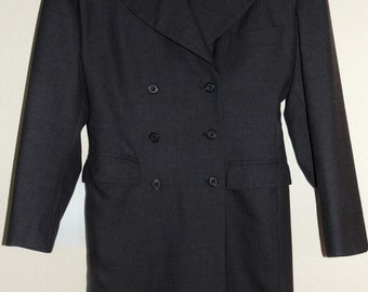 Joe Casely Hayford London Morning Coat Size Small