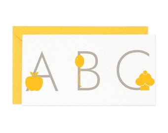 ABC Enclosure Gift Card