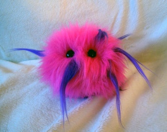 Crush the tribble (One of a kind) **NEW COLOR**