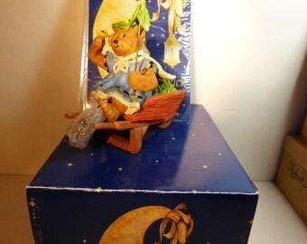 Limerick Bears Shenandoah Designs Queen Bear 8803 new in box